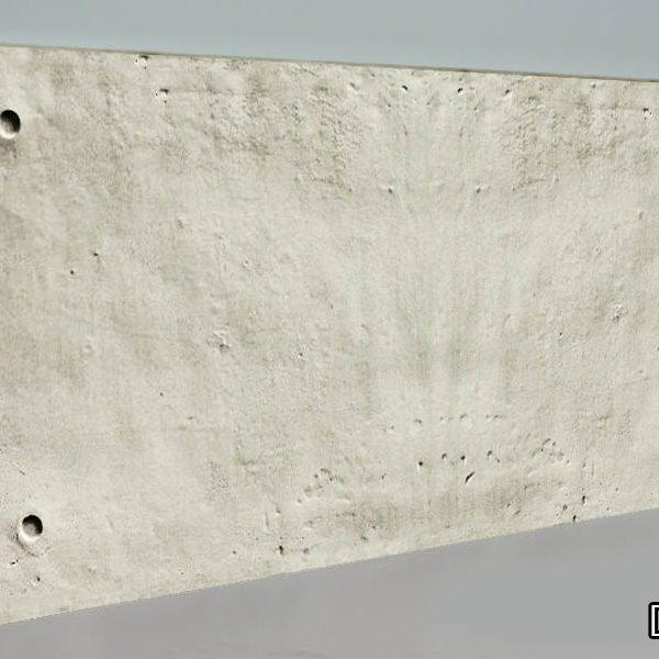 DP700 Beton Görünümlü Dekoratif Duvar Paneli