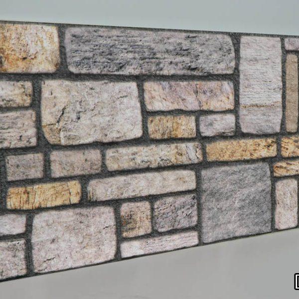 DP210 Taş Görünümlü Dekoratif Duvar Paneli