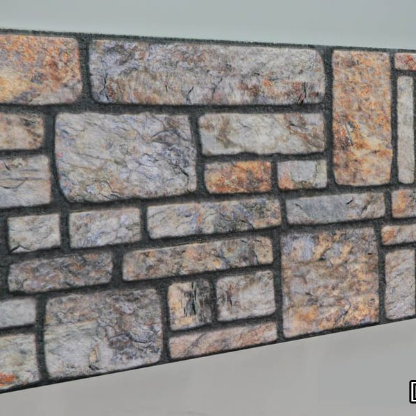 DP215 Taş Görünümlü Dekoratif Duvar Paneli