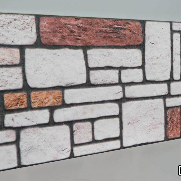 DP220 Taş Görünümlü Dekoratif Duvar Paneli
