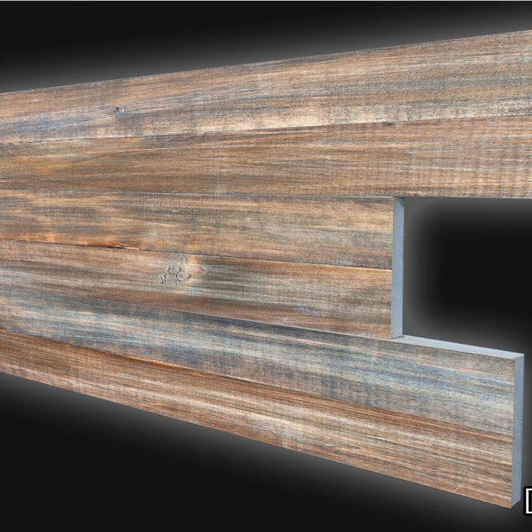 DP880 Mermer Görünümlü Dekoratif Duvar Paneli