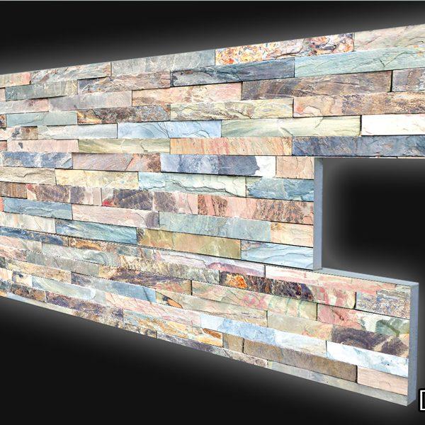 DP900 Mermer Görünümlü Dekoratif Duvar Paneli