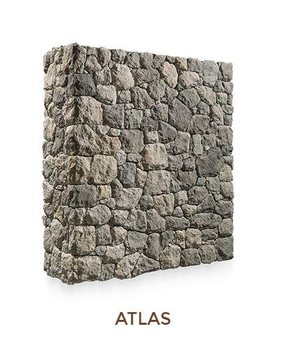 Atlas kültür taşları