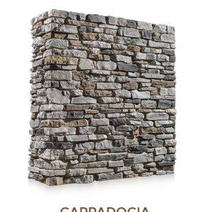 Cappadocia kültür taşları
