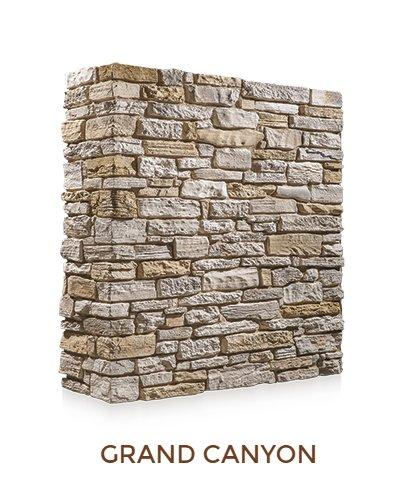 Derin kanyon kültür taşları